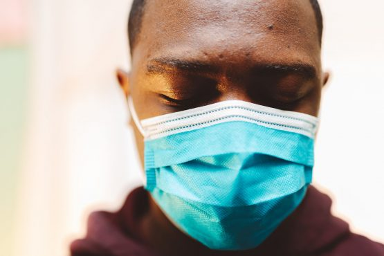 COVID-19 Deaths Reveal Impact of Racial Disparities