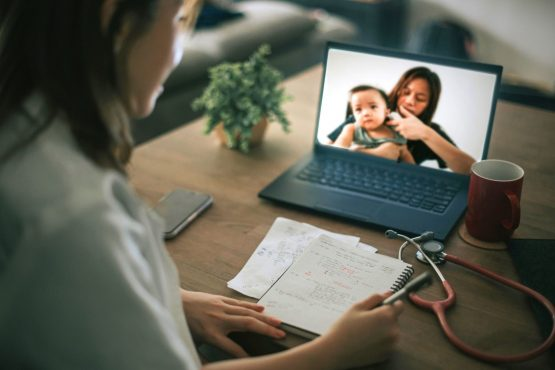 Telehealth: A Promise to Community and Access to Care